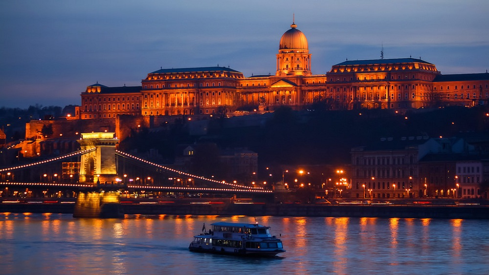 My Favorite Travel Destination: Budapest, part 1