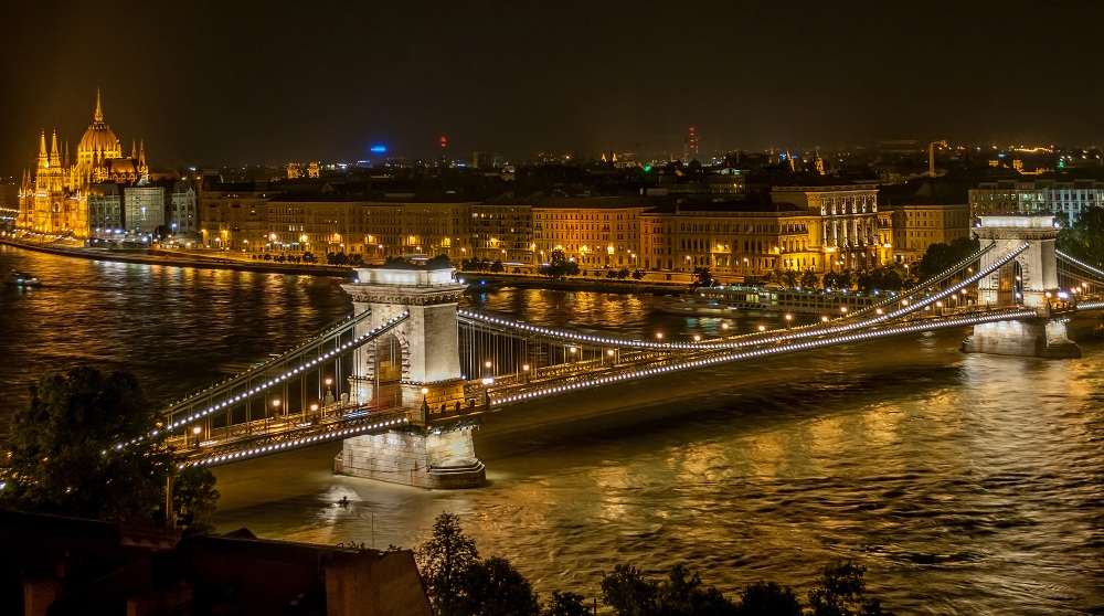 Széchenyi Bridge