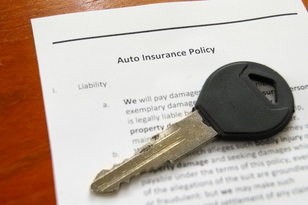 Why you hsould get car insurance