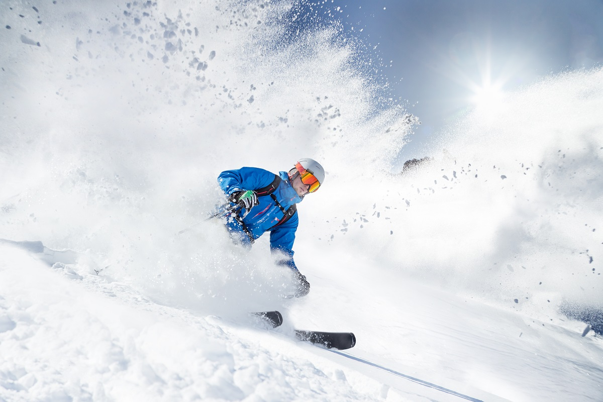 Hunting Down the Right Ski Jacket? Here Are 4 Things Worth Remembering