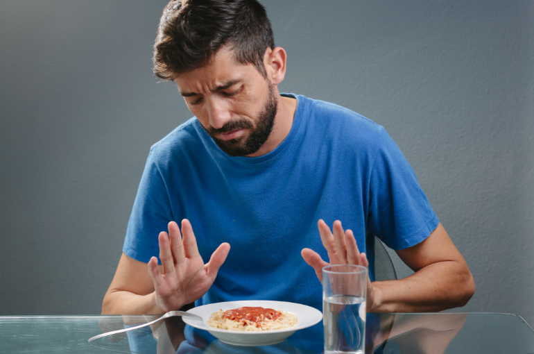 Bulimia and Its Impact on Men