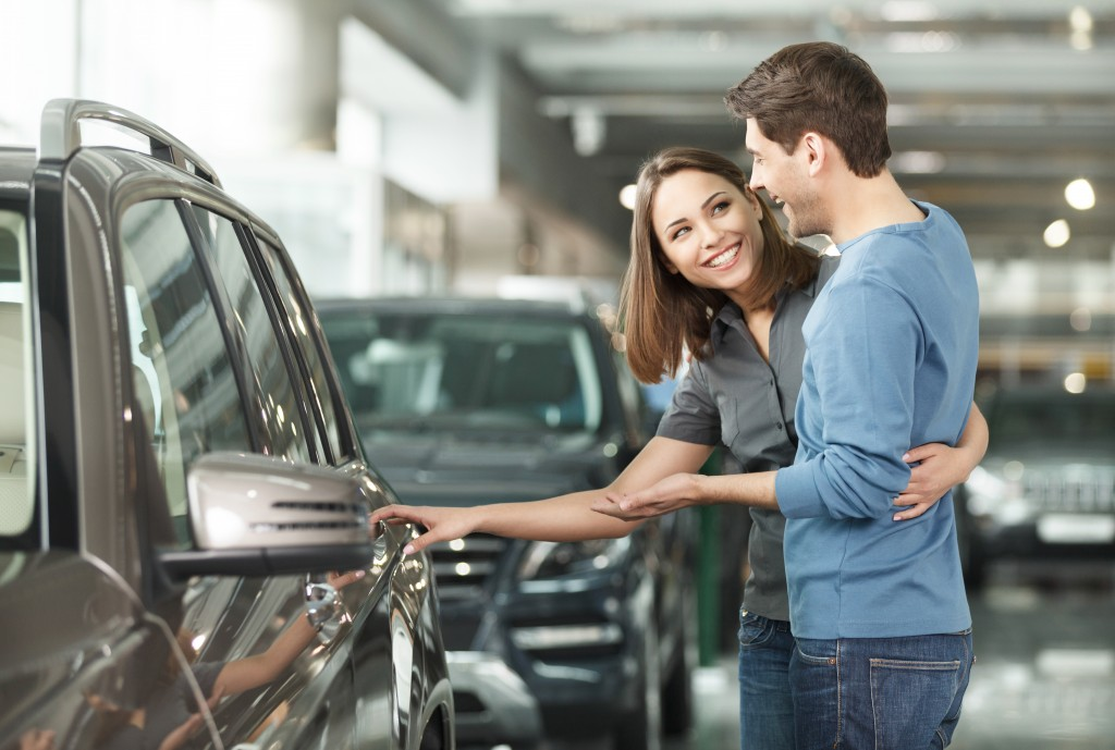 Get the Best Deal When Buying a Used Car with 3 Secrets