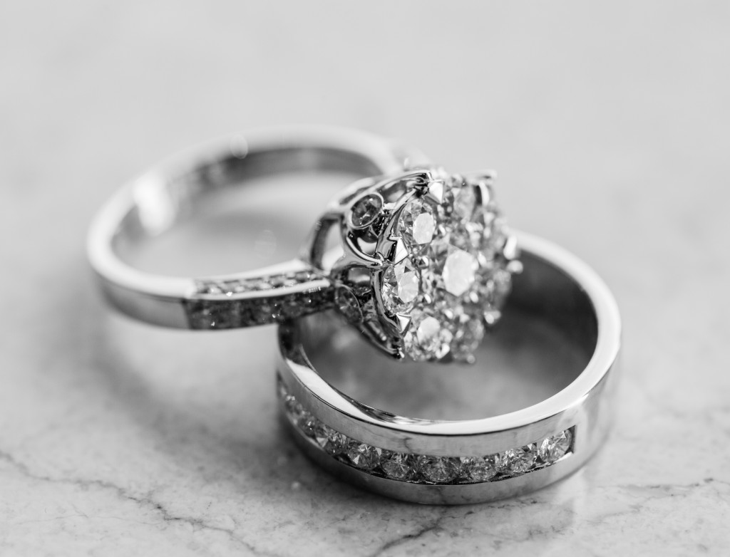 Understanding Diamond Ring Settings