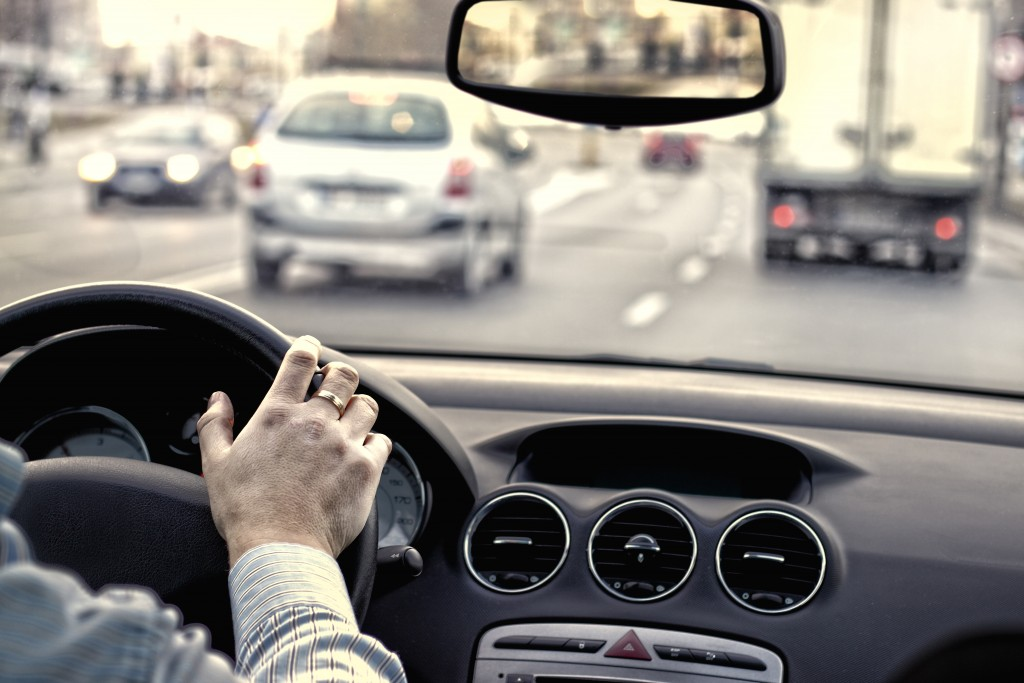 Distracted Driving: A Growing Road Safety Concern