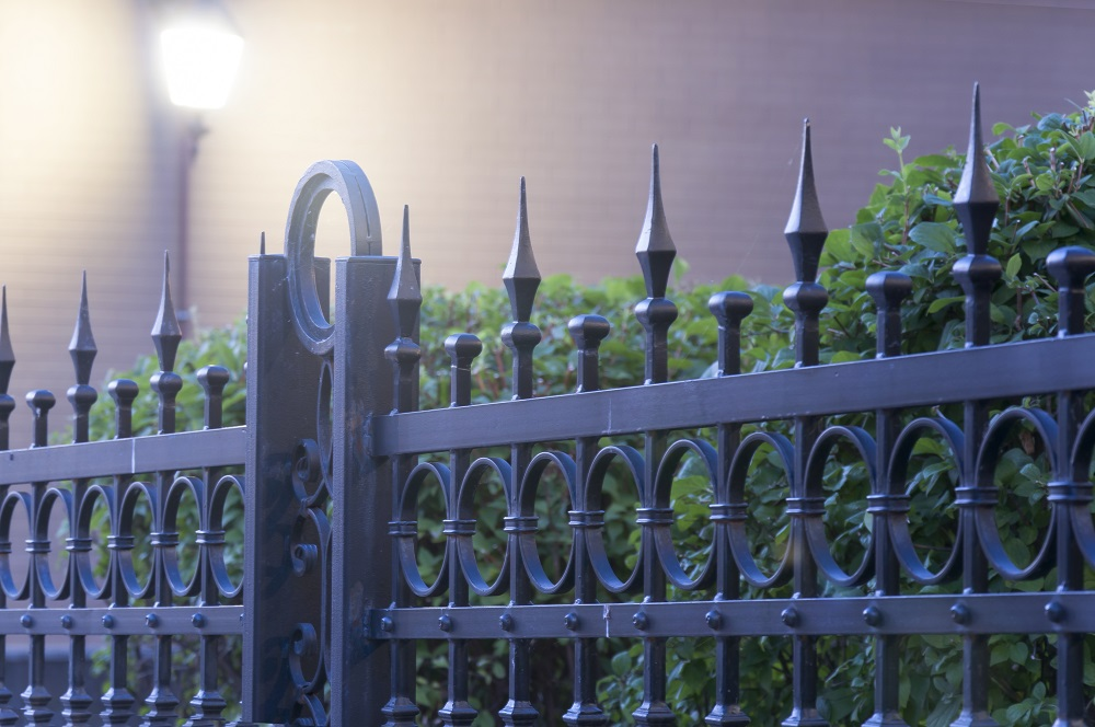 What Makes a Good Aluminum Fence?