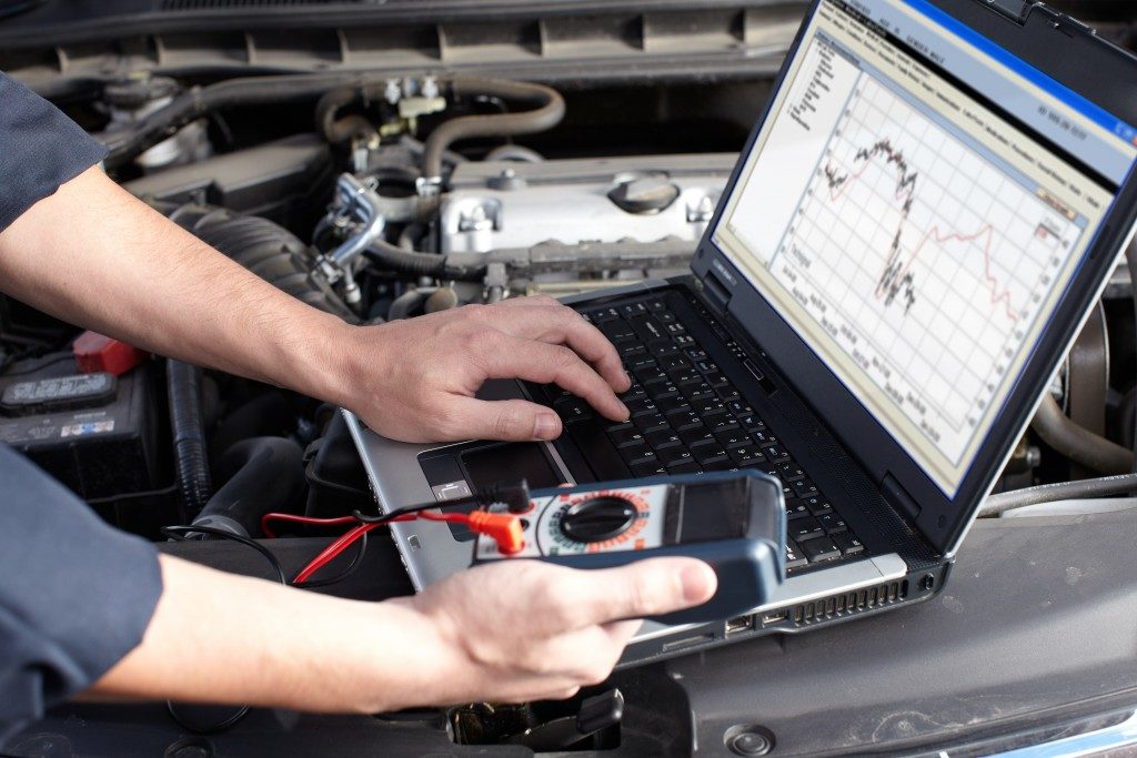 Car diagnostic