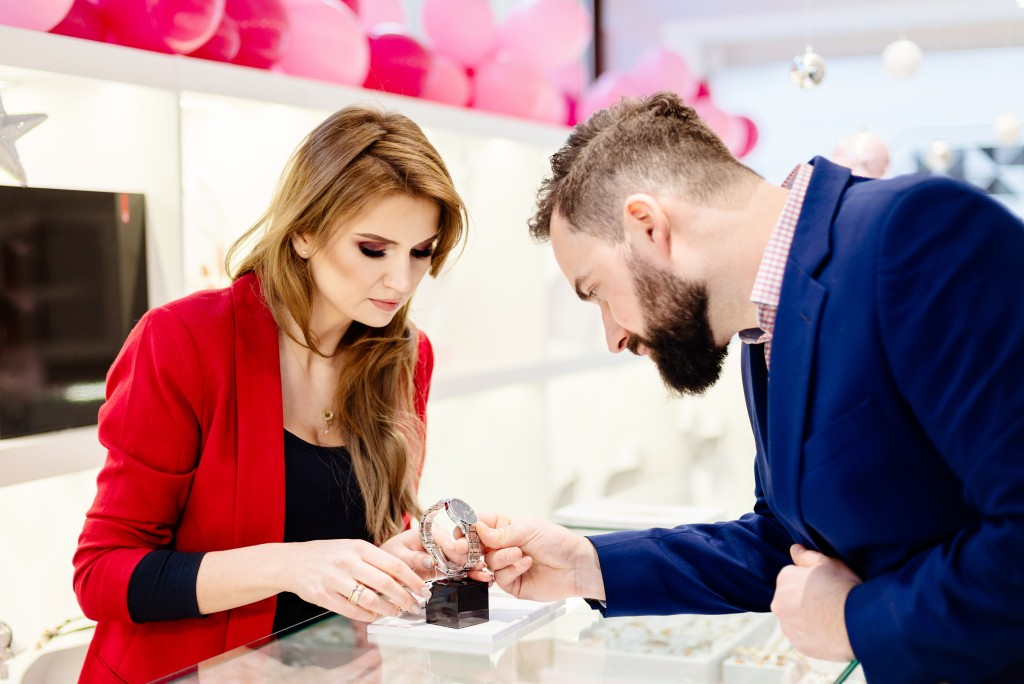 buying a watch