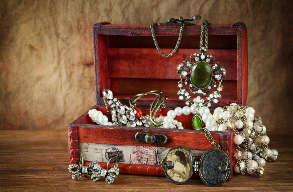 antique items